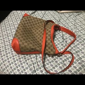💯% Authentic Gucci Miss GG Bag!